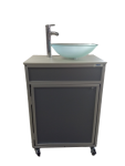 Vessel Portable Sink  Model: PSE-010