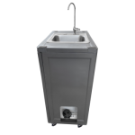 Foot Pump Portable Sink  Model: PSF-101