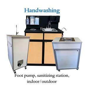 handwashing website